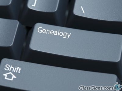 Saving your genealogy research